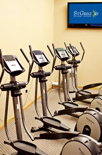 6_Gym_Running