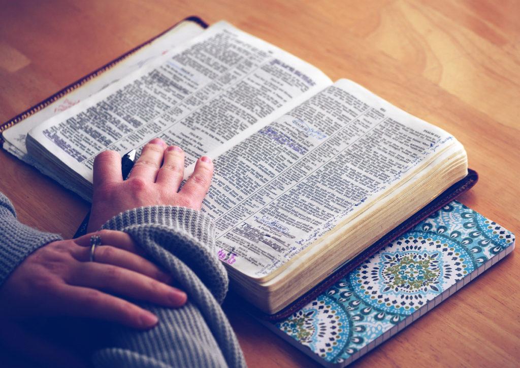 christian rehab