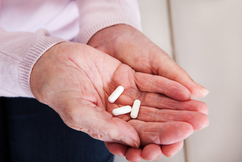 Noticing Opioid Abuse in Senior Citizens