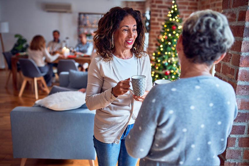 6 Tips for Maintaining Sobriety During the Holidays