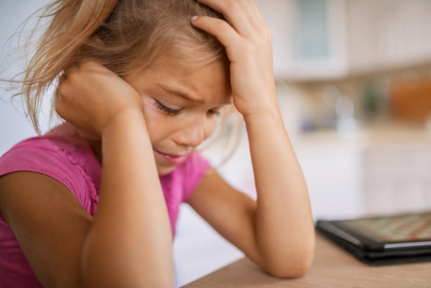 Childhood Trauma Can Lead to Substance Use