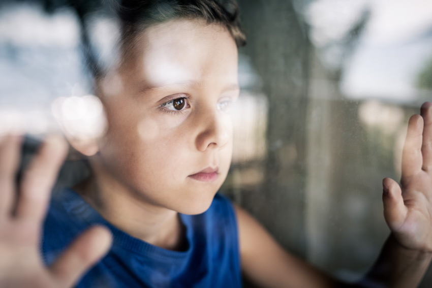 Children Living with Substance Abuse During the Pandemic: How to Help