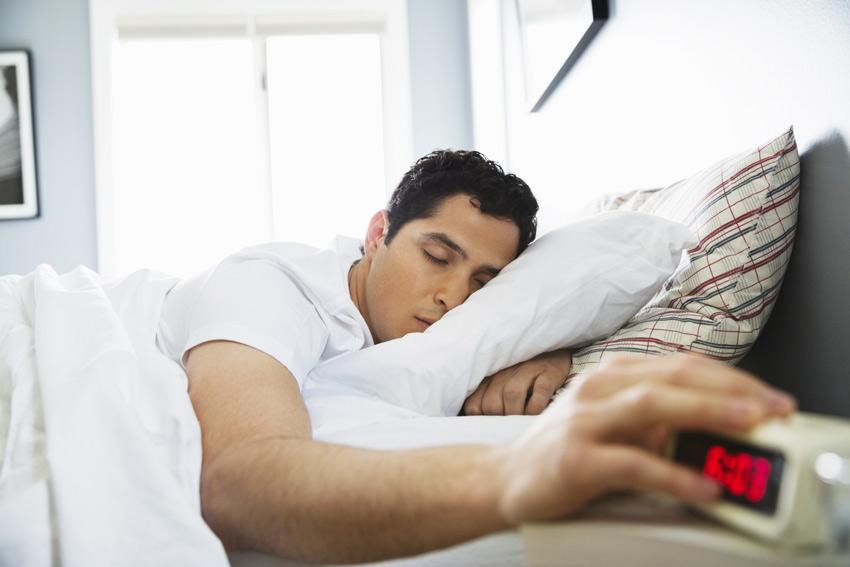 Catching Zs: Healthy Sleep Habits